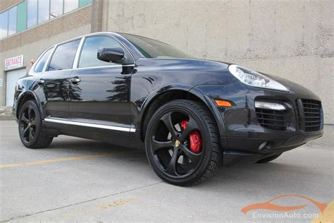 how does cars work 2008 porsche cayenne spare parts catalogs 2008 porsche cayenne turbo awd envision auto calgary highline luxury sports cars suv