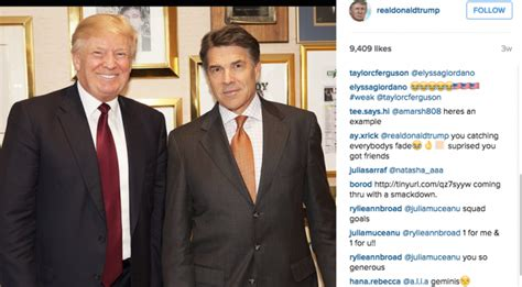 donald trump instagram donald trump s instagram strategy i agree to see