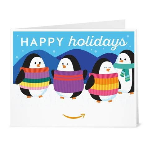 Amazon Gift Card Wishlist - amazon gift card print holiday warmth get deals coupons