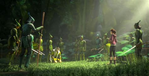 epic film mk 6 new movie clips for the animated feature epic the