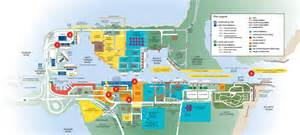 florida port canaveral map car service limo service and ground transportation from