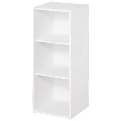 Rona Closet Organizer by 3 Shelf Organizer 12 Quot X 31 Quot White Rona