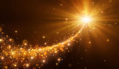 Shine Gold all that glitters add dewy sparkle shine to your best