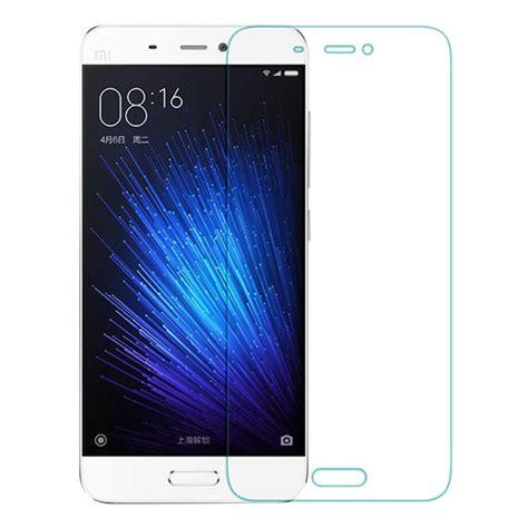 Hercullez Tempered Glass For Xiaomi Mi 5 premium tempered glass screen protector screen guard for