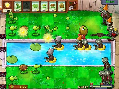 game membuat zombie berbagi file gratis download plant vs zombie full version