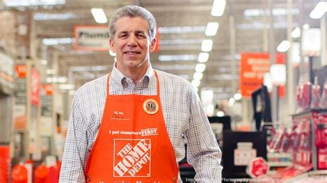 home depot s ceo to menear atlanta