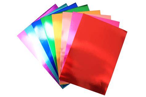 Metallic Craft Paper - shenzhen sino harvest industry co ltd the best