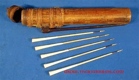 Serokan Ikan Saringan Ikan Gagang Sumpit kebudayaan suku dayak di kalimantan timur benda benda tradisional suku dayak kalimantan