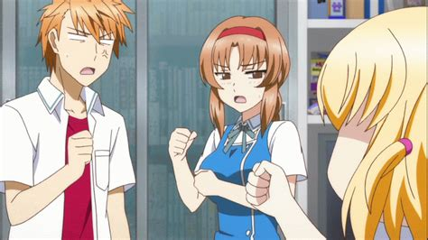 Anime D Frag by Anime Roka D Frag Gif Search D Frag