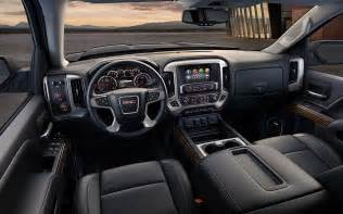 Truck Interior Accessories Gmc 2015 1500 Truck