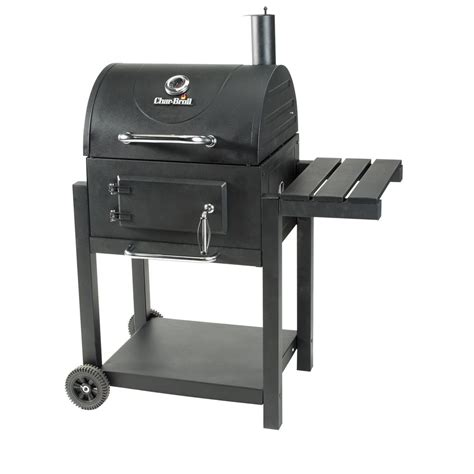 char broil charcoal grill char broil 11301696 22 quot charcoal iron cast grill sears outlet