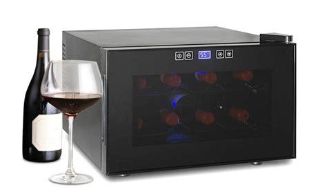 Best Countertop Wine Refrigerator by Countertop Wine Refrigerator Groupon Goods