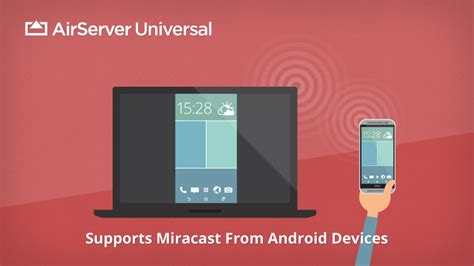 airserver universal airserver support