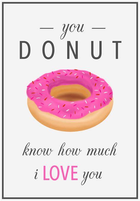 whimsical  junk food valentines  printable