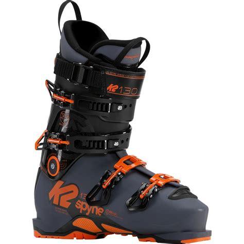 k2 ski boots k2 spyne 130 ski boot s backcountry