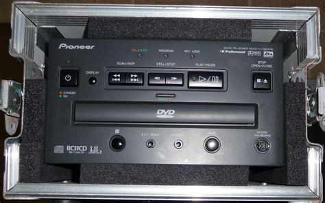 normal dvd player video format photo pioneer dvd v7300d dvd1 1648596 audiofanzine