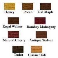 minwax polyshades colors minwax polyshades color chart pictures to pin on