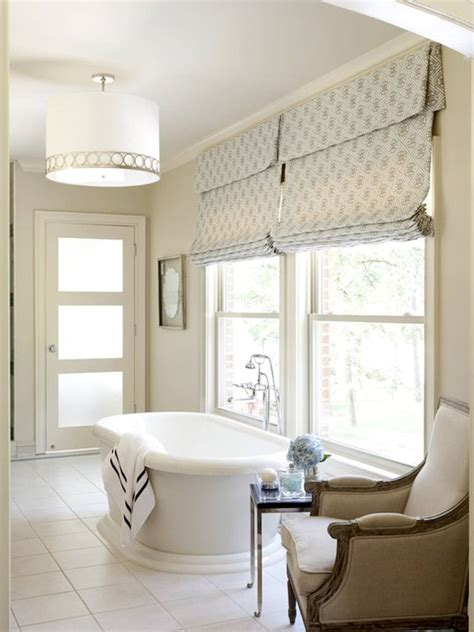 bathroom blind ideas 8 easy steps to match blinds and curtains to your room