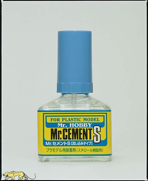Mr Cement Deluxe Mr Cement S mr cement s mr hobby gunze sangyo gsmc129 axels