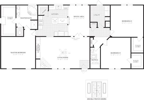 scotbilt homes floor plans featured builders
