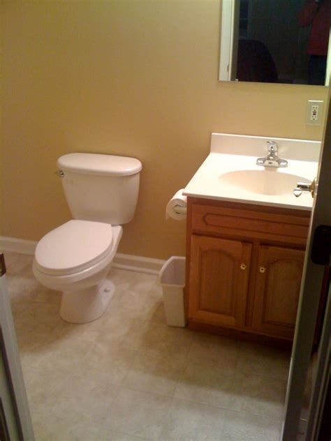 moving bathroom want to move a toilet over 1 2 feet can i