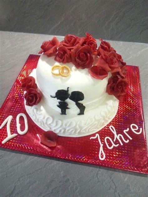 Hochzeitstag Torte by Torte Zum Hochzeitstag Meine Arbeit Torte
