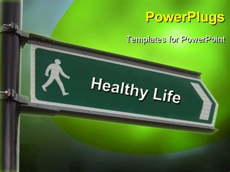 powerpoint templates free download healthy lifestyle download healthy lifestyle powerpoint template free