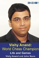 viswanathan anand biography in english john watson book review 105 biographies and game