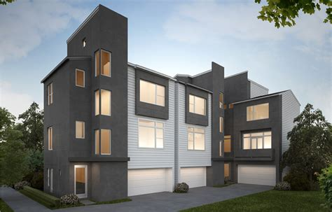 modern townhouse plans modern townhouse floor plan for sale