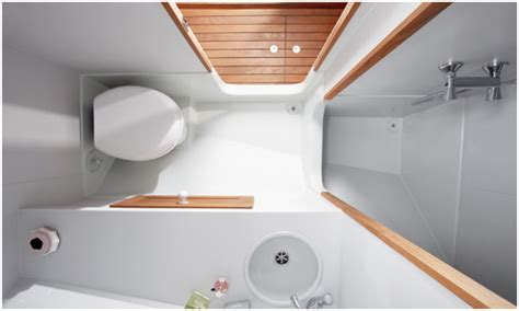 boat bathroom decor designswelove firmship 42 luxury boat designed by studio job