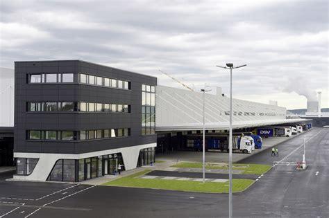 Audi Zentrum Heilbronn by Audi Extends Neckarsulm Site Komarjohari
