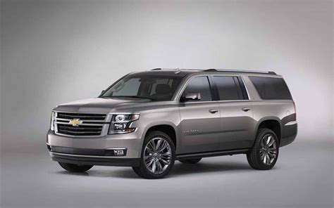 New 2018 Chevy Tahoe by 2018 Chevy Tahoe Redesign Auto Car Update