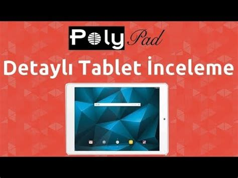 testo polly poly pad m8l tablet incelemesi kutu a 231 ılımı tablet