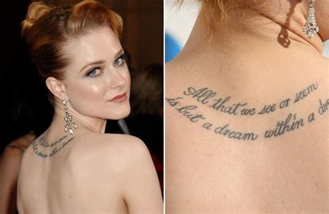 celebrity content meaning 12 amazing celebrity tattoos and their unpredictable