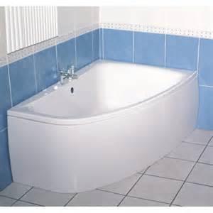 Offset Corner Shower Bath Clia Offset Corner Right Hand Bath Amp Bath Panel Bathroom