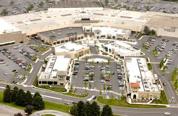 layout of lehigh valley mall project lehighvalleymall