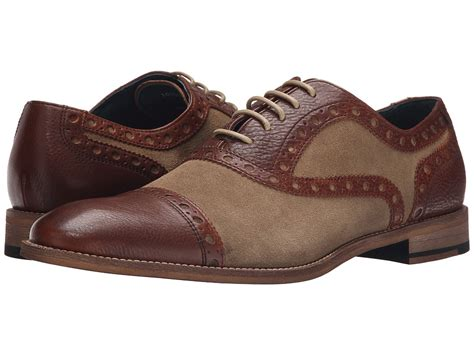 1940s style mens shoes