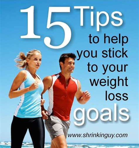 15 Tips On How To Your Weight by Tired Discouraged Use These 15 Tips To Help Stick To
