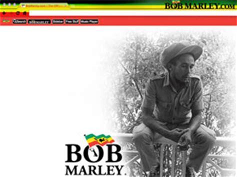 theme google chrome bob marley top music chrome themes for fans of any genre brand thunder