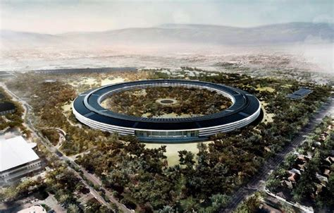new apple headquarters amid apple cus 2 cost concerns foster partners