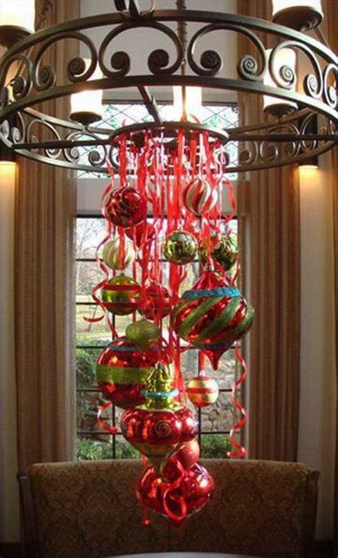 christmas ceiling fan decorating ideas top decorations 2018 celebration all about