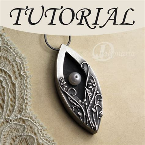 metal jewelry tutorials 10 images about jewelry pmc3 clay designs and supplies on