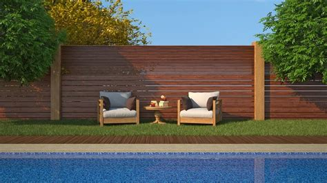 pool fencing ideas for safety privacy and beauty