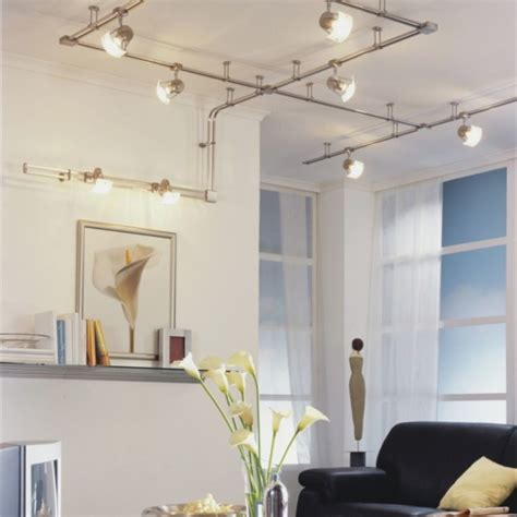 Floating Ceiling Ideas Living Room Lighting Ideas Creating Spectacular