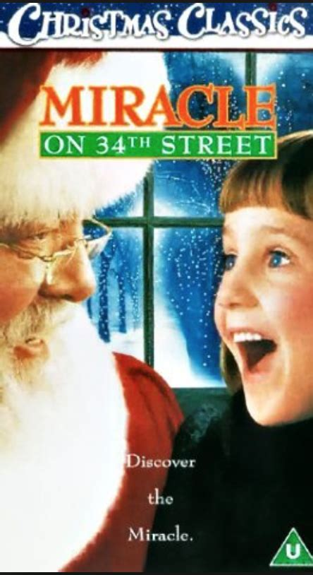 Miracle On 34th 1994 Megavideo Our Favourite Tv Shows And