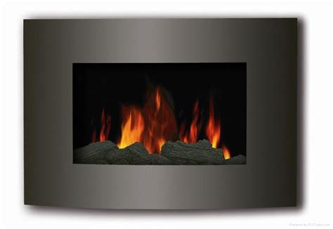 Great World Ltd Electric Fireplace by Wall Mounted Electric Fireplace Nbg Fp1