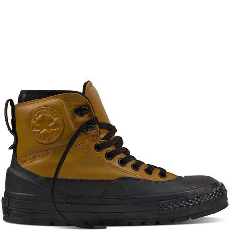 converse boot chuck all tekoa waterproof boot converse gb