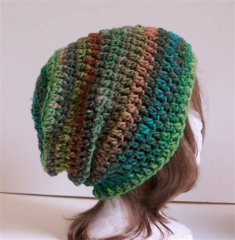 slouchy beanie knitting pattern for beginners 10 free crochet hat patterns for beginners free pattern