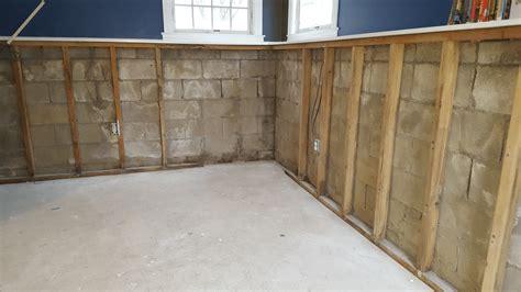 connecticut basement josh gomes from connecticut basement systems