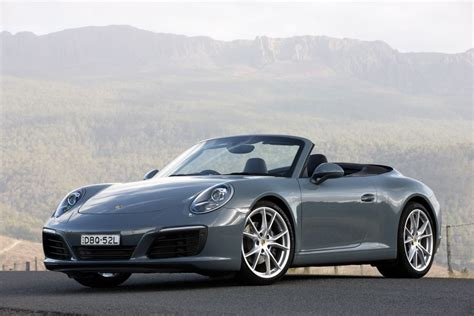 porsche 911 4 awd coupe 237 300 data details